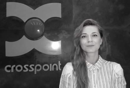 Ilinca Timofte, Crosspoint: Generatiile Y si Z cu inclinatii creative vor consolida ideea de co-working in Romania