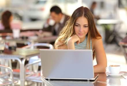eCommerce-ul romanesc, crestere de trei ori mai mare decat media europeana