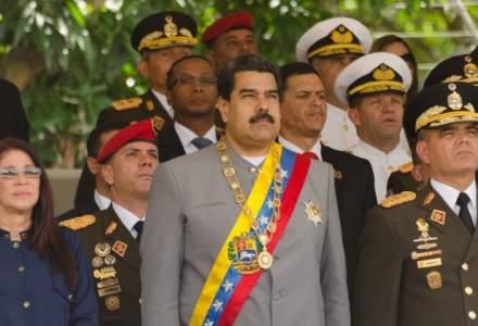 Tentativa de asasinare a presedintelui din Venezuela: sapte militari au fost raniti