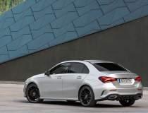 Mercedes-Benz va lansa noul...