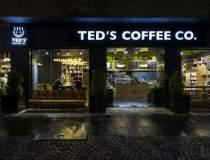 (P) TED'S COFFEE CO. deschide...