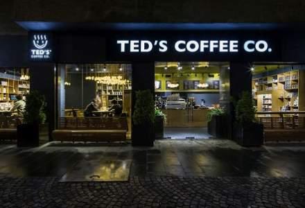 (P) O noua cafenea tematica, la Timisoara. Lantul TED'S COFFEE CO. va deschide in ansamblul Openville prima sa locatie din oras