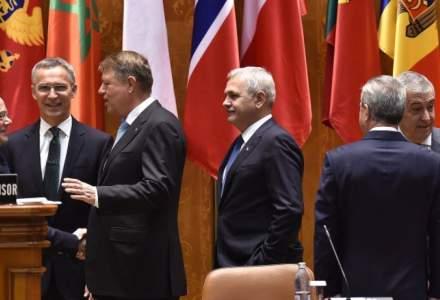 Liderii PSD pun la cale acuzarea lui Klaus Iohannis intr-o sedinta la finalul lunii august