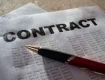 Cum arata contractul de...