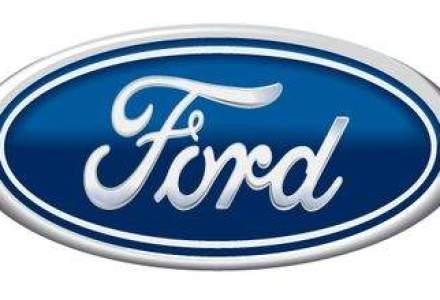 Directorul de operatiuni al Ford Romania preia conducerea companiei