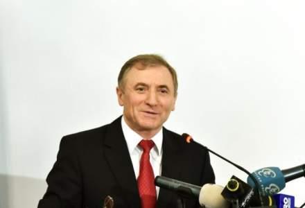 Augustin Lazar: In Ministerul Public exista un deficit de 450 de procurori / Suntem obligati sa delegam