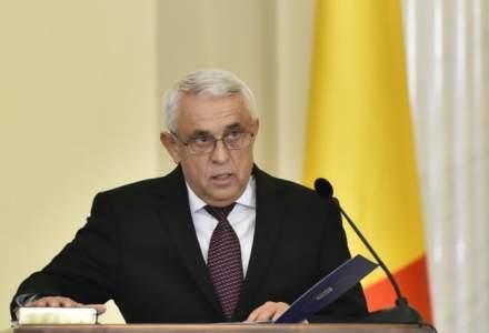PMP cere demisia ministrului Petre Daea: Se crede in secolul XII. Otravim si fantanile?