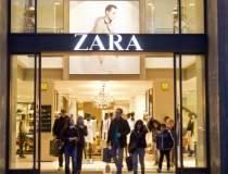 Strategia Zara pentru a tine...