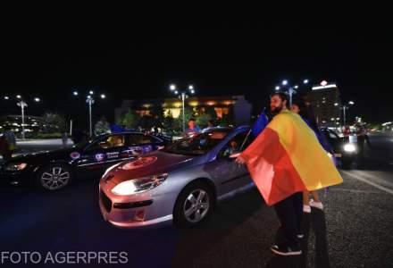"""Protestul Diasporei a intrat in vizorul presei internationale: """"Romanii vor cere demisia Guvernului si alegeri anticipate"""""""