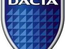 Dacia - 500.000 de masini Logan