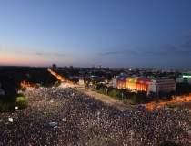 Protest Piata Victoriei: a...
