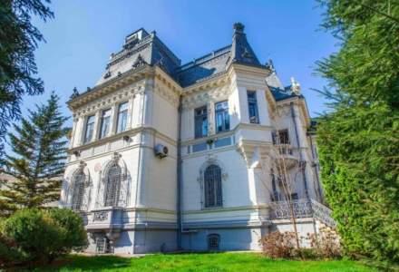 Artmark Historical Estate vizeaza extinderea la nivel national si un portofoliu de 125 mil. euro