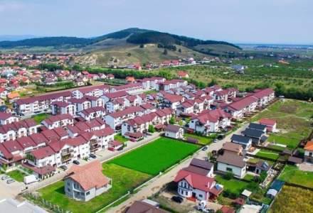 Majoritatea locuintelor noi, in zonele limitrofe oraselor. Care sunt cele mai mari piete rezidentiale regionale?