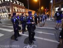 Jandarmii si-au incalcat...