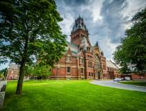 Top 10 universitati din lume:...
