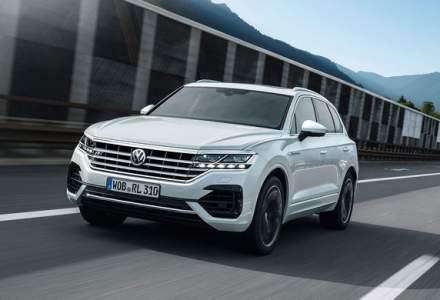 Volvo S90 este doar inceputul: Volkswagen anticipeaza ca va importa in Europa masini produse in China