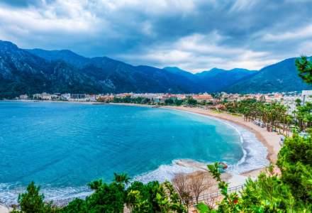 Prelungeste-ti vara si in septembrie! 5 plaje din Europa unde frigul vine mai tarziu ca in Constanta