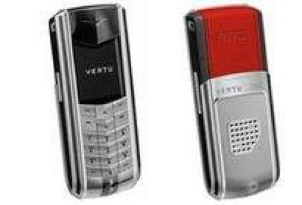 Nokia vinde un telefon de lux de 18.000 euro