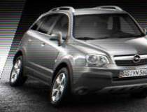 Opel a inceput productia...