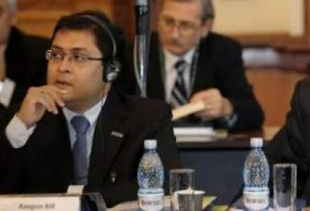Indianul Rangam Bir pleaca de la conducerea Allianz-Tiriac Asigurari