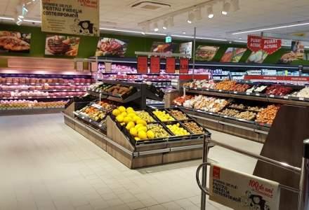 Afaceri in crestere pentru Penny Market. Patru magazine deschise in 2018, 32 modernizate