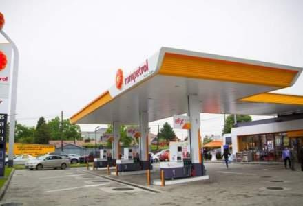 Reteau Rompetrol a fost extinsa cu 80 de puncte de comercializare in ultimul an
