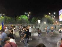Jandarmeria se afunda:...