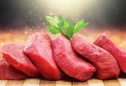 Polonia, Bulgaria si Romania au cele mai mici preturi la carne din UE