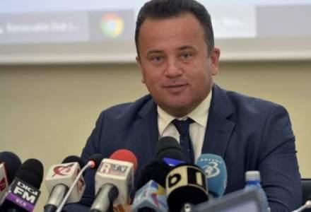 """Liviu Pop: Actiunea Fara Penali a USR incearca """"daramarea Guvernului prin violenta"""""""