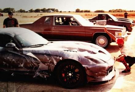 """Netflix va produce inca doua emisiuni auto, iar """"Fastest Car"""" a primit deja al doilea sezon"""