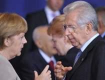 Merkel a cedat: Liderii UE...