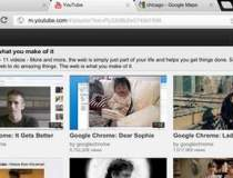Google Chrome, disponibil pe...