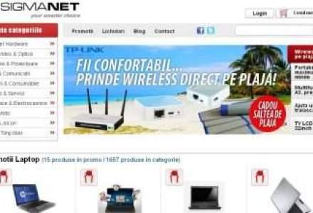 IT&S, compania care detine Koyos.ro, cumpara site-ul Sigmanet