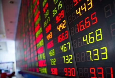 BVB: Valoarea tranzactiilor pe segmentul principal al pietei creste cu 32%, in aceasta saptamana