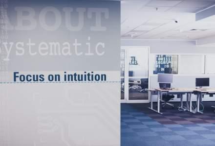 Birou de Companie: Systematic, biroul unde tinerii romani dezvolta produse software pentru NATO