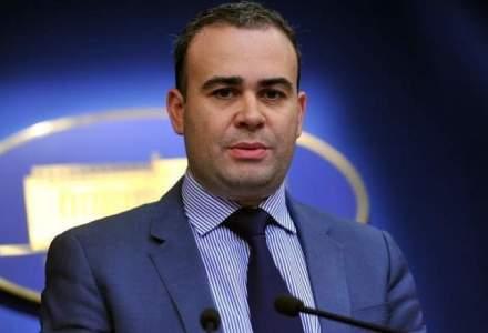 Darius Valcov: 48 de studii de fezabilitate pentru nodul Dobra al autostrazii Lugoj-Deva
