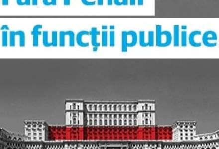 "Initiativa cetateneasca ""Fara penali in functii publice"" a strans 1 milion de semnaturi"