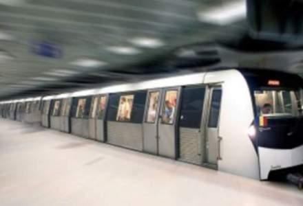 Sindicalistii de la metrou ameninta cu greva generala si cer demisia ministrului Transporturilor si a directorului Metrorex