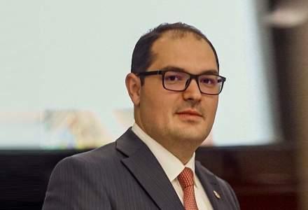 Alexandru Ciuncan, cu o experienta in 17 ani in asigurari, preia functia de director general al UNSAR