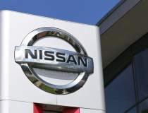 Nissan vrea sa-si mareasca...
