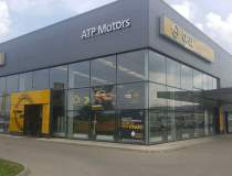 Opel a inaugurat un nou...