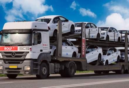 Piata auto din Romania a ajuns dupa primele 7 luni la cel mai mare volum din ultimii 10 ani