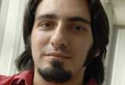Ionut Oprea: In 2008 vrem sa angajam primul blogger full-time din Romania