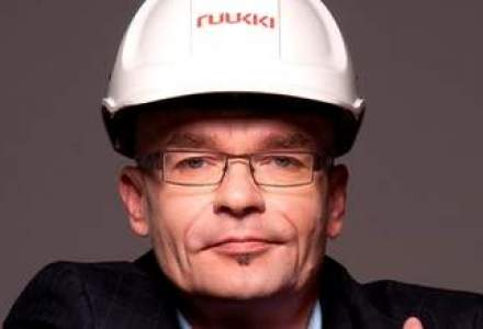 Ruukki obtine un contract de 10 mil. euro in Arabia Saudita