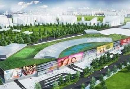 Rusii vor avea cel mai mare mall din Europa