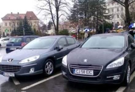 Peugeot Citroen concediaza pana la 10.000 dintre angajatii
