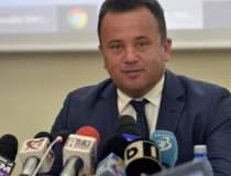 Senatorul PSD Liviu Pop...