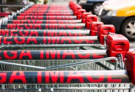 Ce program de functionare au supermarketurile Mega Image si cate sunt deschise non-stop
