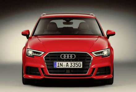 Detalii despre viitoarea generatie Audi A3: motorizari cu sisteme micro-hibrid si tehnologii preluate de pe noul Q3