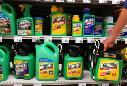 Monsanto, parte a grupului Bayer, se confrunta cu 8.000 de procese impotriva glifosatului
